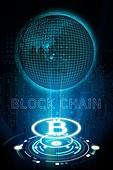 블록체인, 4차산업혁명, 금융, 비즈니스, 첨단기술, 비트코인