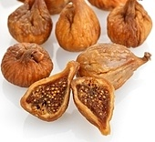 Dried Fig Fruits,Close Up