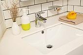 bath supplies ,욕실,욕실세면대,집,물,통,캐니스터,인형,수도꼭지
