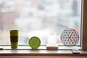 Object,창문,컵,순서,창틀