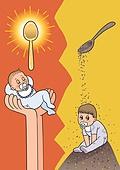 흙수저, 금수저, 사회문제, 신조어, 계급