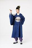 King of Korea, costume play