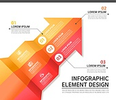 인포그래픽 디자인 비즈니스