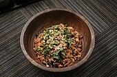 새싹비빔밥