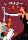 culture and art poster, festival, expo