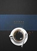 Autumn, Season, Coffee