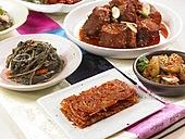 한국음식,반찬
