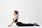 한국인, 워밍업 (운동), 웨이트트레이닝 (근육강화운동), 홈트레이닝