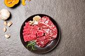 한우고기 (쇠고기), 선물세트, 육류 (음식)