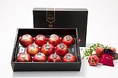 과일, 선물세트 (선물), 사과