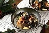 함경찬굴국밥