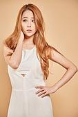 한국인, 여성 (성별), 패션, 헤어스타일
