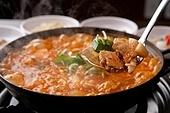 돼지고기,김치찌개