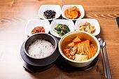 묵은지목살김치찌개