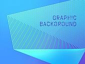 그라데이션, 백그라운드, 선, 컬러풀, 패턴, 트렌드, 기하학모양