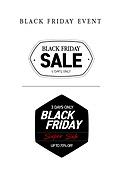 블랙프라이데이, 쇼핑, 세일 (사건), 라벨