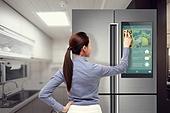 컴퓨터네트워크 (컴퓨터장비), 4차산업혁명, 사물인터넷, 기술 (과학과기술), 스마트기기 (정보장비), 첨단기술 (기술)