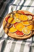 차 (뜨거운음료), 건조 (상태), 말린과일 (말린음식), 슈퍼푸드 (건강식), 디톡스 (건강식)