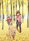 애완동물 (길든동물), 라이프스타일, 함께함 (컨셉), 행복, 교감