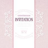 초대장, 레이아웃, 축하카드 (인쇄매체), 팝업