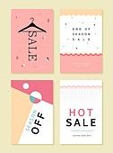 일러스트 (이미지), 팝업, 세일 (사건), 상업이벤트 (사건), 쇼핑, 평면 (물체묘사), 모바일쇼핑