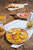 차 (뜨거운음료), 디톡스, 레몬디톡스, 말린과일, 건강식, 뜨거움 (컨셉)