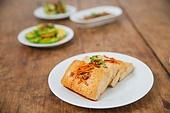두부, 반찬, 음식, 한국음식 (아시아음식), 두부조림