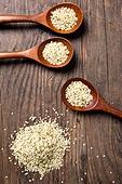 슈퍼푸드 (건강식), 건강관리, 건강식, 음식재료, 곡식, 햄프씨드, 유기농, 씨 (식물속성)