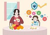 라이프스타일, 면역력 (의학), 건강한생활 (주제), 건강관리 (주제), 감기 (질병), 과일