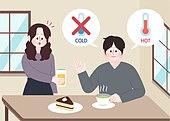 라이프스타일, 면역력 (의학), 건강한생활 (주제), 건강관리 (주제), 차 (뜨거운음료), 체온조절