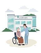 복지, 라이프스타일, 노인, 은퇴 (주제), 사회봉사 (사회현상)