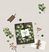 선물 (인조물건), 축하이벤트 (사건), 크리스마스, 축하 (컨셉), 선물상자