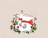 전통문화 (주제), 새해 (홀리데이), 버선, 목화솜