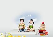 교육,학교,학원,어린이,초등학생,한국인,학습,공부