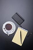 커피 (뜨거운음료), 머그잔, 오브젝트