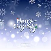 일러스트, 겨울, 크리스마스, 백그라운드, 빛효과, 팝업