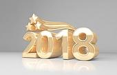 2018, 새해 (홀리데이), 문자 (문자기호), 그래픽이미지 (Computer Graphics), 그래픽이미지, 송년회 (파티)