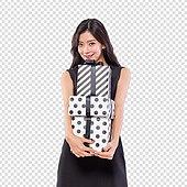 누끼, PNG, 쇼핑, 여성, 파워포인트 (이미지)