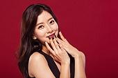 성인여자, 뷰티, 미녀 (아름다운사람), 피부, 한국인, 아름다움