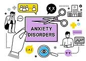 정신건강, 고통 (컨셉), 질병, 스트레스 (컨셉), 불안 (컨셉), 우울, 우울 (슬픔)