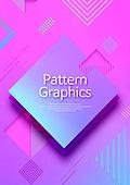 백그라운드, 패턴, 컬러풀, 컬러, 기하학모양 (모양), 디자인