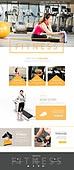 웹템플릿, 메인페이지 (이미지), 홈페이지, 웹사이트 (유저인터페이스), User interface (Topic), 레이아웃, 웨이트벤치 (운동기계), 다이어트, 건강관리 (주제), 한국인, 여성