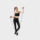 파워포인트 (이미지), PNG, 누끼, 누끼 (컷아웃), 한국인, 여성, 요가, 운동 (스포츠), 다이어트, 필라테스 (이완운동), 다이어트 (체형관리), 20-29세 (청년)