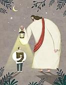 기독교, 종교, 예수, 회복 (컨셉), 성경 (성서), 평화