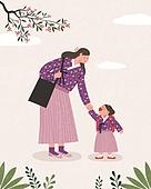라이프스타일, 한복, 전통문화 (주제), 전통의상, 생활한복