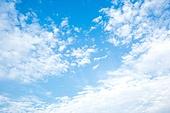 하늘, 구름, 맑은하늘 (하늘), 낮, 맑음 (좋은상태)