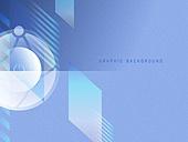 4차산업혁명, 기하학모양 (모양), 초현대적, 혁신, 백그라운드, 파워포인트백그라운드, 기술