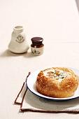 빠네파스타 (파스타), 파스타, 빵,서양음식,이탈리아음식,음식,상차림