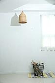 인테리어, 벽,조명기구,집꾸미기,바구니