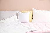 침실,방,인테리어,쿠션,베개,이불,침구,아늑함